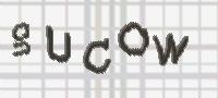 CAPTCHA slika za preprečevanje SPAM